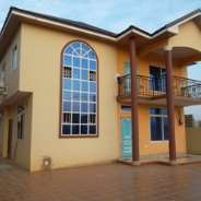 4 bed rooms single story house for sale at spintex